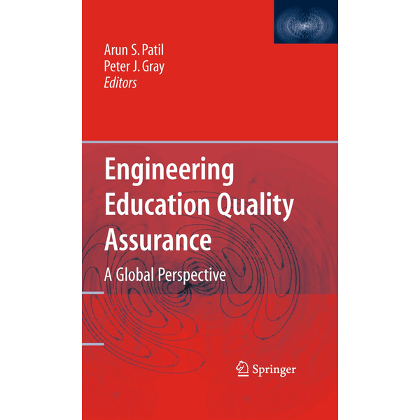 Springer US - Engineering Education Quality Assurance - A Global Perspective