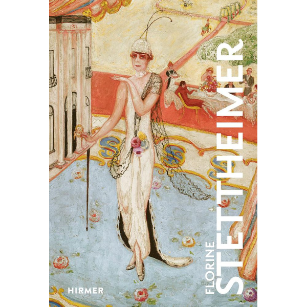 Karin Althaus - Florine Stettheimer - The Great Masters of Art