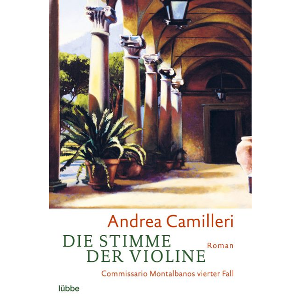 Andrea Camilleri - ISBN 9783404920877 book Fiction German Paperback 256 pages