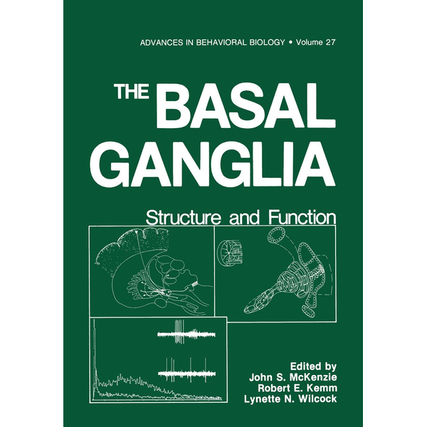 Springer US - The Basal Ganglia - Structure and Function