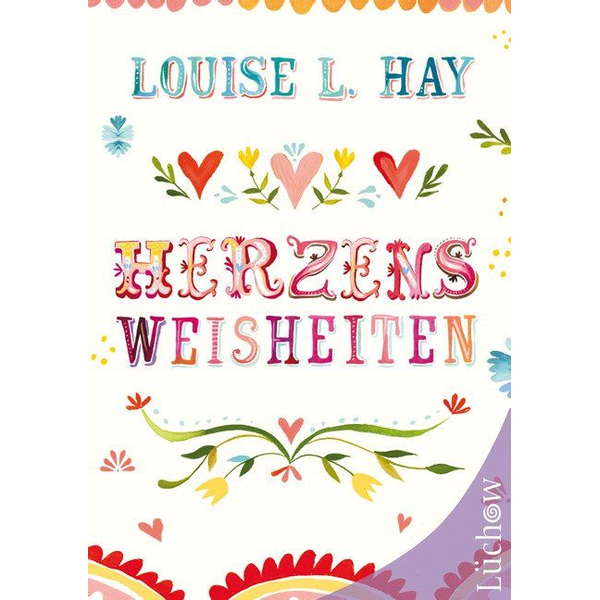 Louise Hay - ISBN 9783899016475 book Mystery & Suspense German Paperback 233 pages
