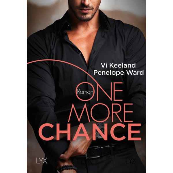 Vi Keeland - One More Chance