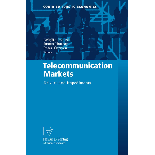 Physica - Telecommunication Markets - Drivers and Impediments
