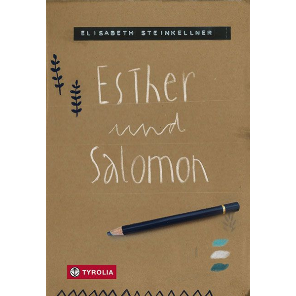 Elisabeth Steinkellner - Esther und Salomon