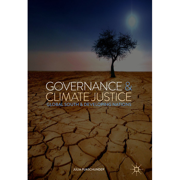 Julia Puaschunder - Governance & Climate Justice - Global South & Developing Nations