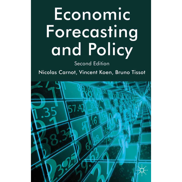 N. Carnot - Economic Forecasting and Policy