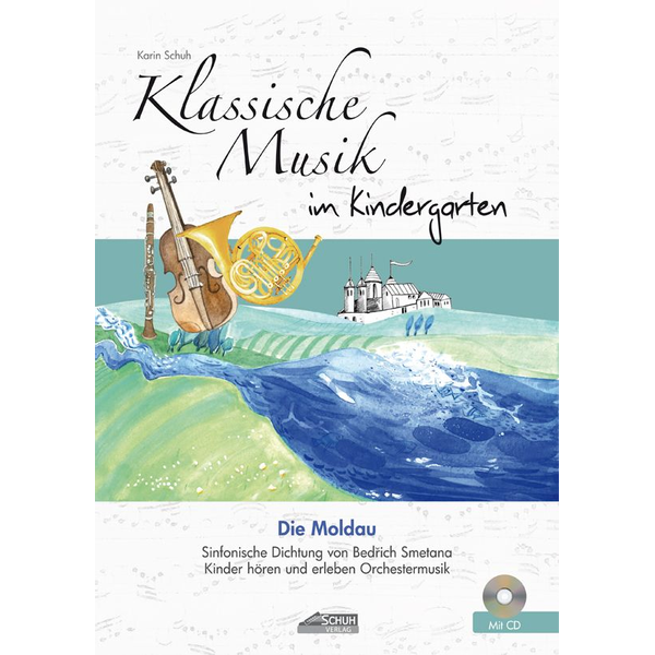 Karin Schuh - ISBN 9783931862770 book Music German Pamphlet 38 pages