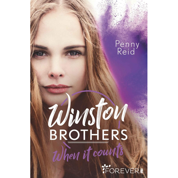 Penny Reid - Winston Brothers - When it counts