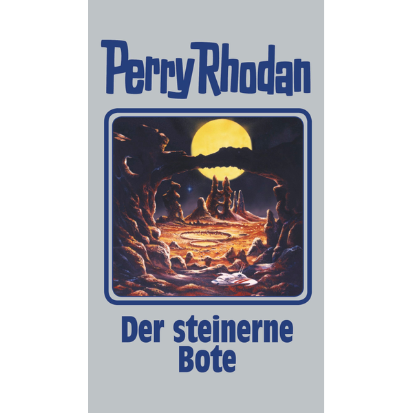 Perry Rhodan - ISBN 9783955480080 book Fiction German Hardcover 400 pages