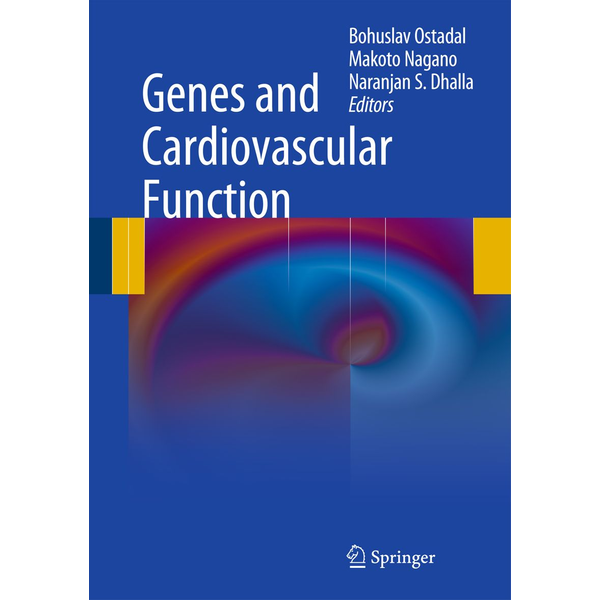 Springer US - Genes and Cardiovascular Function