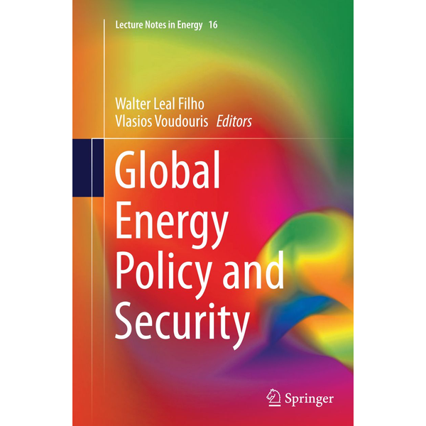 Springer London - Global Energy Policy and Security