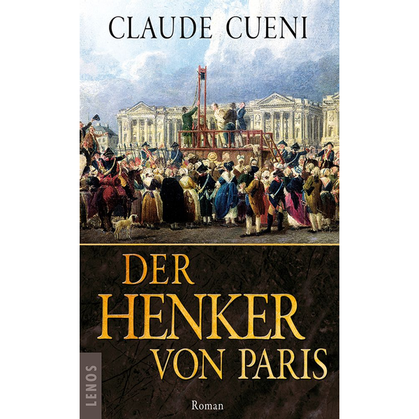 Claude Cueni - ISBN 9783857874338 book Fiction German Hardcover 391 pages