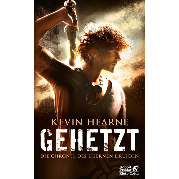 Kevin Hearne - ISBN 9783608939309 book Fiction German Paperback 350 pages