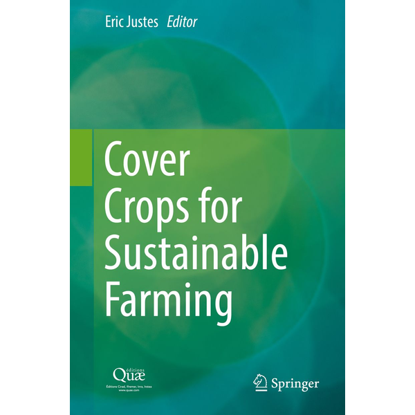 Springer Netherland - Cover Crops for Sustainable Farming