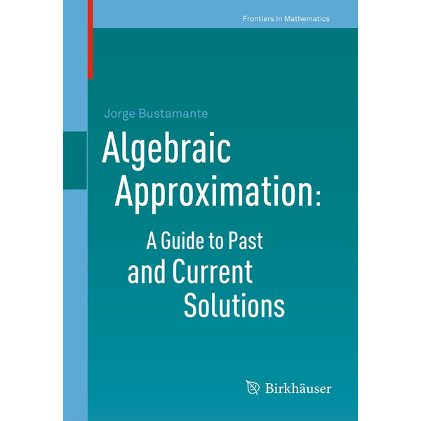 Jorge Bustamante - Algebraic Approximation: A Guide to Past and Current Solutions