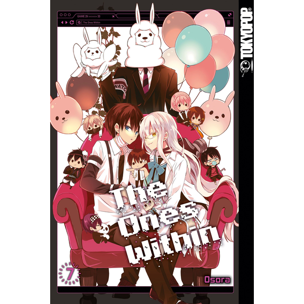 Osora - The Ones Within 07
