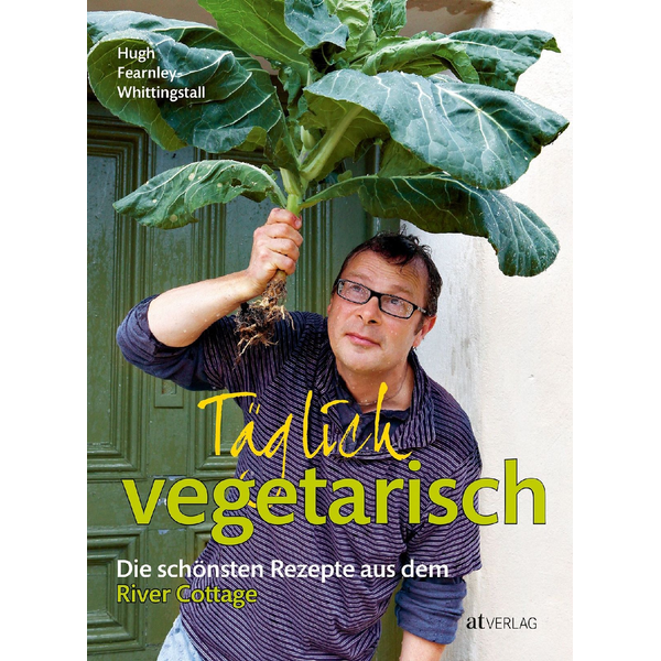 Hugh Fearnley-Whittingstall - ISBN 9783038007258 book Food & drink German Hardcover 416 pages