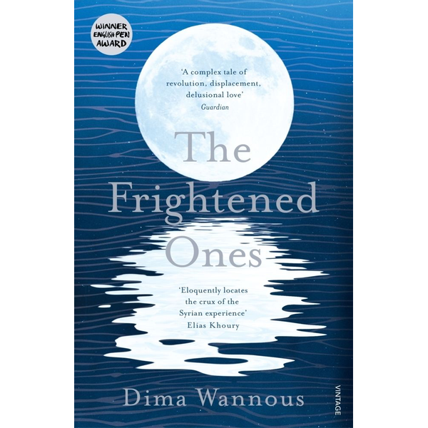 Wannous, Dima - The Frightened Ones
