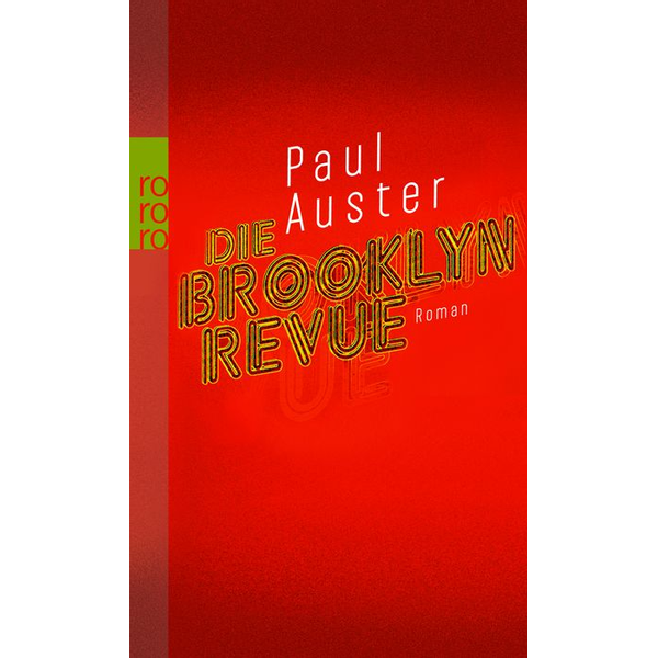 Paul Auster - Die Brooklyn-Revue