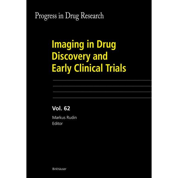 Springer Basel - Imaging in Drug Discovery and Early Clinical Trials
