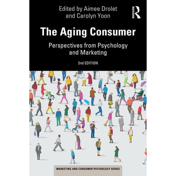 - The Aging Consumer