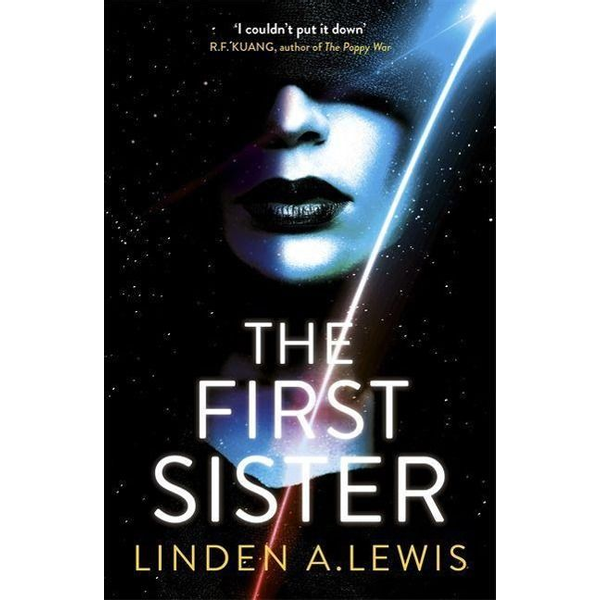Lewis, Linden A. - The First Sister
