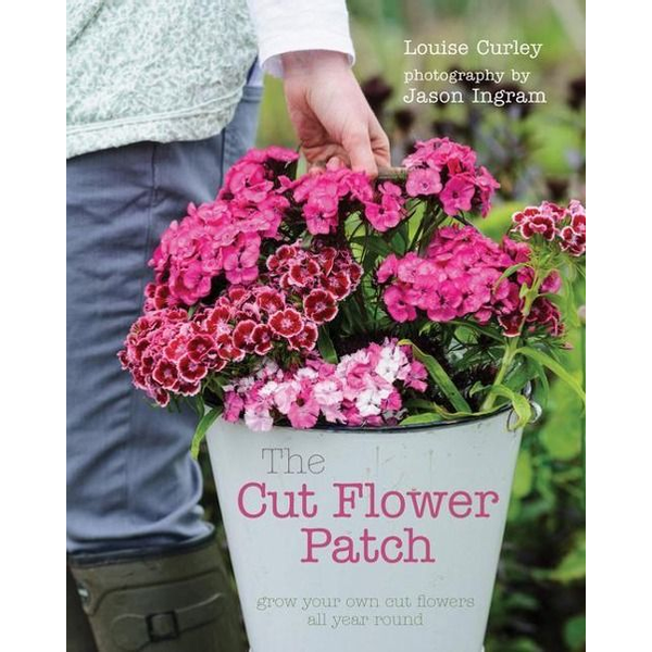 Curley, Louise - CUT FLOWER PATCH