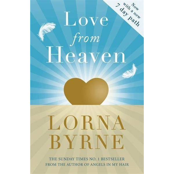 Byrne, Lorna - Love from Heaven