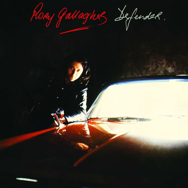Gallagher,Rory - Defender