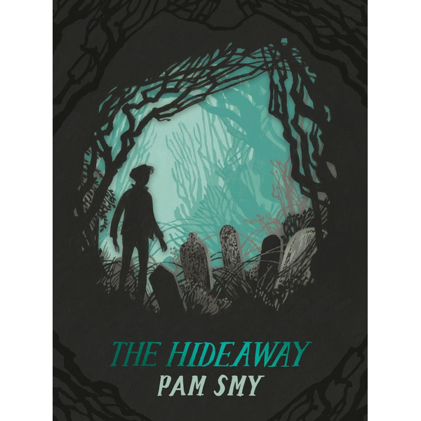 Smy, Pam - The Hideaway