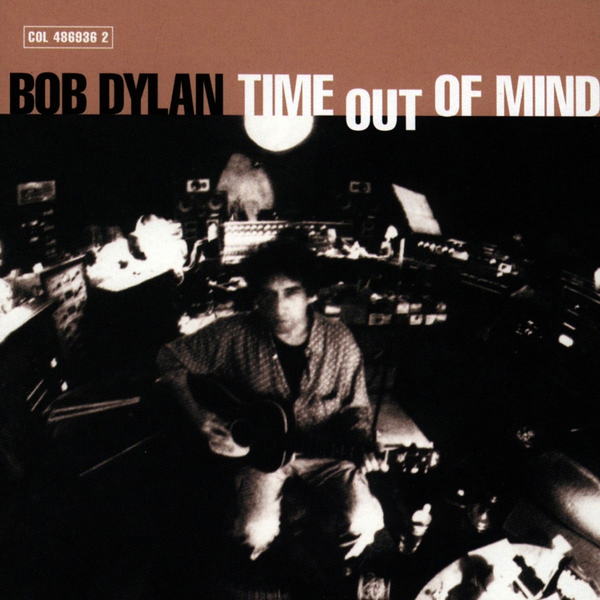 Dylan,Bob - Time Out of Mind 20th Anniversary