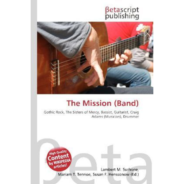 Betascript Publishing - The Mission (Band)