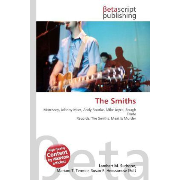 Betascript Publishing - The Smiths