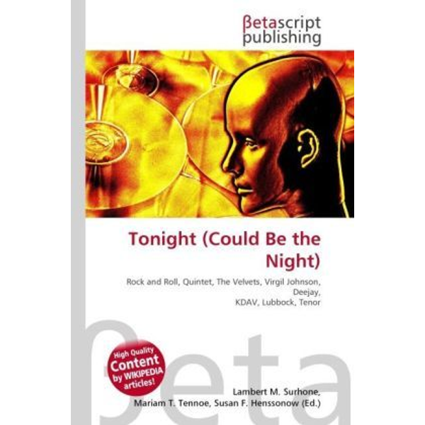 Betascript Publishing - Tonight (Could Be the Night)