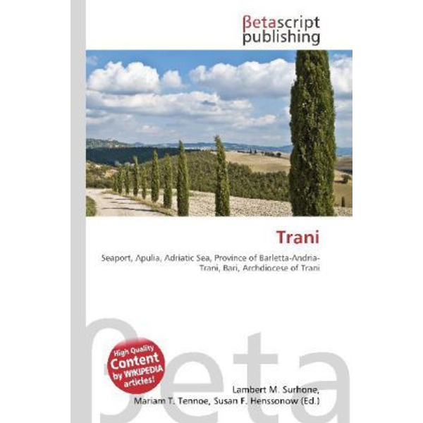 Betascript Publishing - Trani