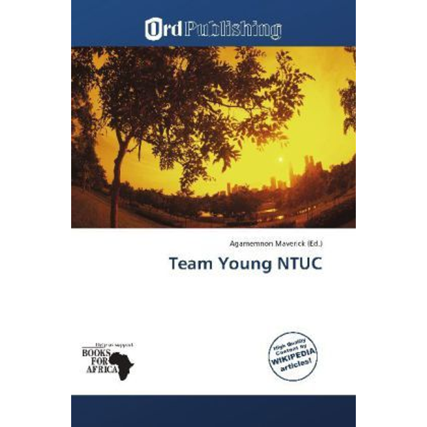 Betascript Publishing - Team Young NTUC - Young NTUC, Singapore, Affinity Group