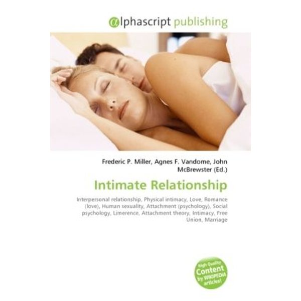 Alphascript Publishing - Intimate Relationship