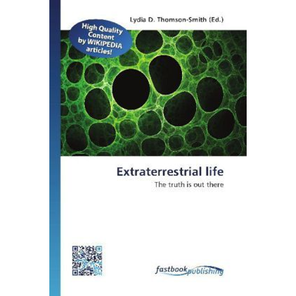 FastBook Publishing - Extraterrestrial life