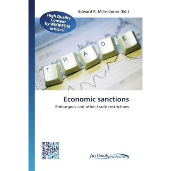FastBook Publishing - Economic sanctions - Embargoes and other trade restrictions