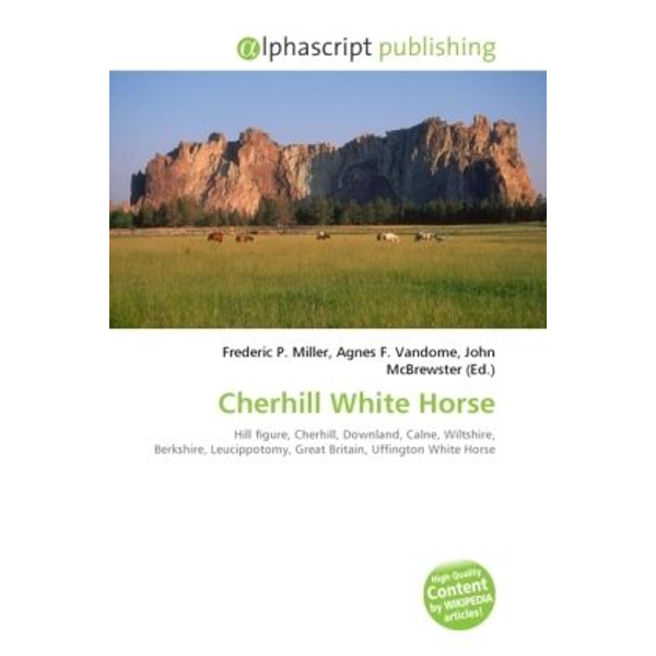 Alphascript Publishing - Cherhill White Horse