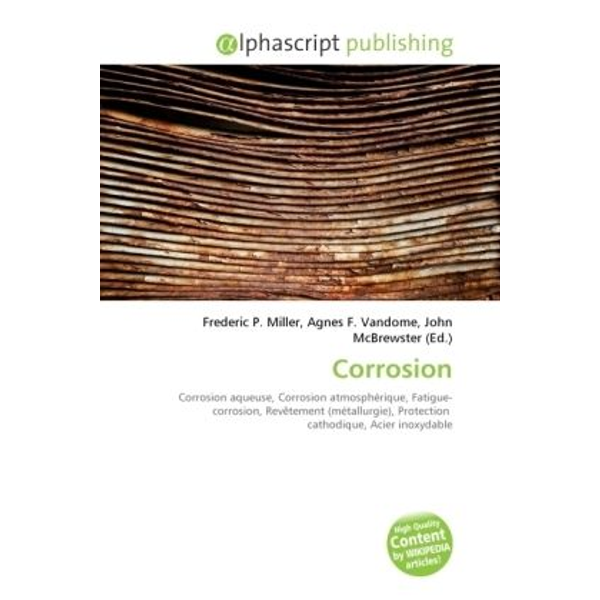 Alphascript Publishing - Corrosion