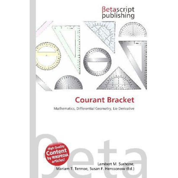 Betascript Publishing - Courant Bracket