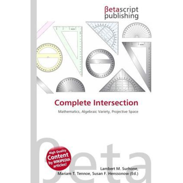 Betascript Publishing - Complete Intersection