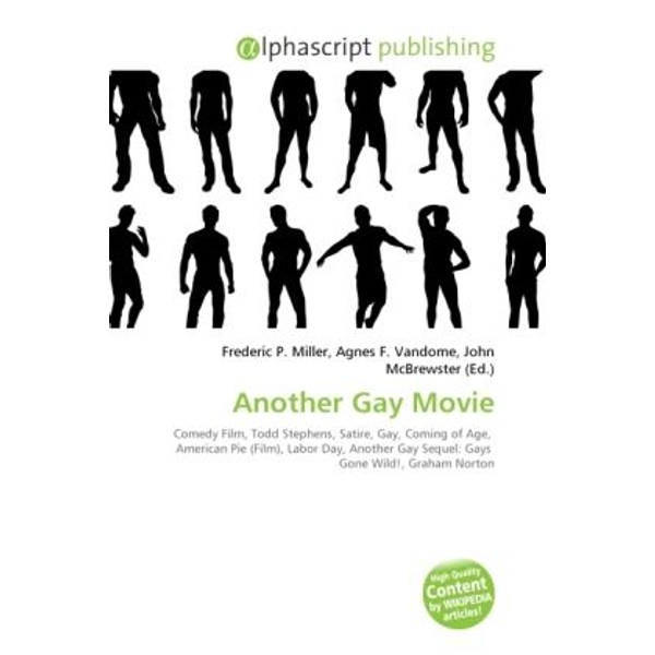 Alphascript Publishing - Another Gay Movie
