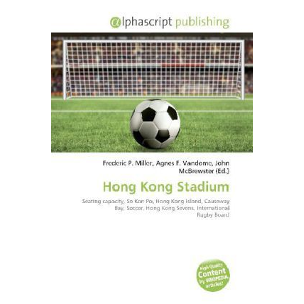 Alphascript Publishing - Hong Kong Stadium
