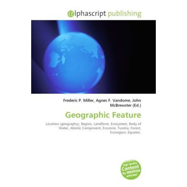 Alphascript Publishing - Geographic Feature