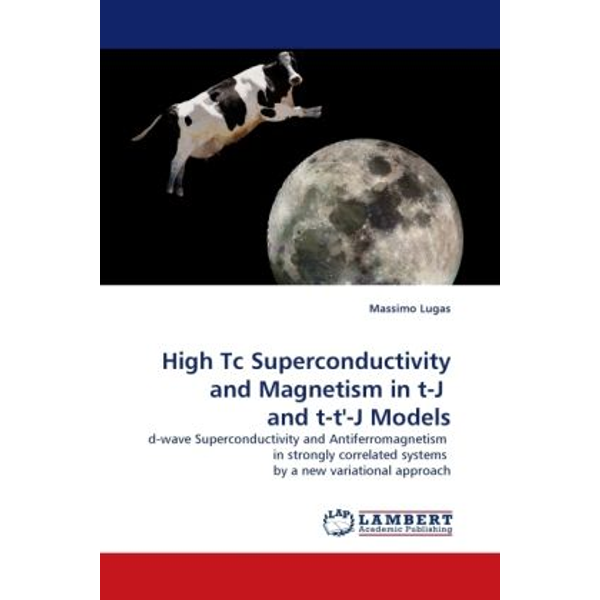 Lugas, Massimo - High Tc Superconductivity and Magnetism in t-J and t-t'-J Models - d-wave Superconductivity and Antiferromagnetism in strongly correlated systems by a new variational approach