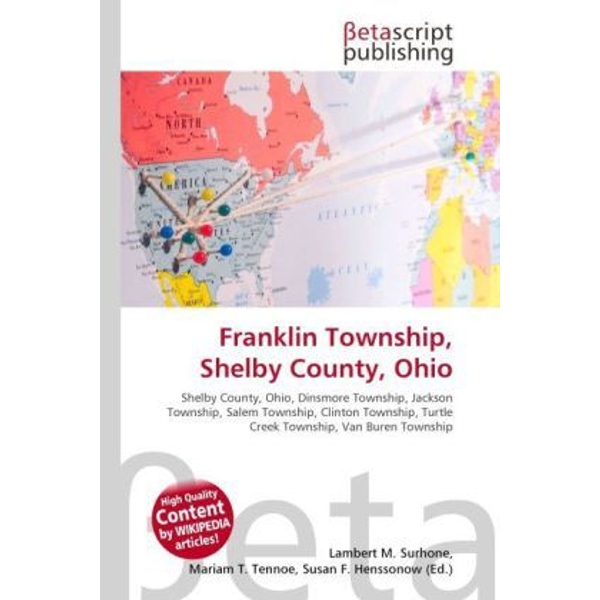 Betascript Publishing - Franklin Township, Shelby County, Ohio