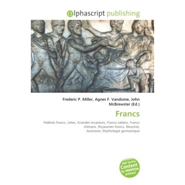 Alphascript Publishing - Francs