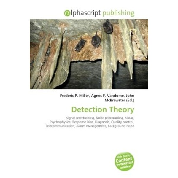Alphascript Publishing - Detection Theory